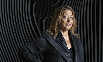 Zaha Hadid's Heydar Aliyev centre has won the overall Design of the Year from London's Design Museum, but there are concerns about the site's human rights record