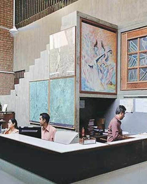 CEPT to get a 30,000-sq ft library that will cost Rs 11 cr.