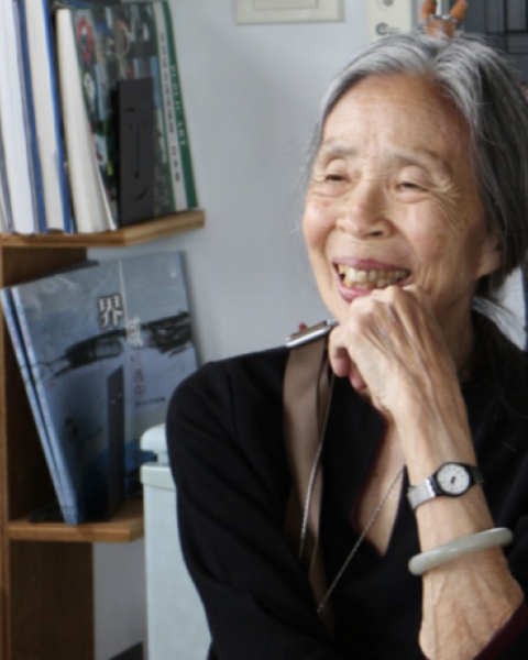 Wang Chiu-hwa (王秋華), born in Beijing in 1925 and a resident in Taiwan since 1979, is one of seven recipients of the National Award for Arts for 2020, and the first woman to win the biennial award for architecture since its inception in 1997