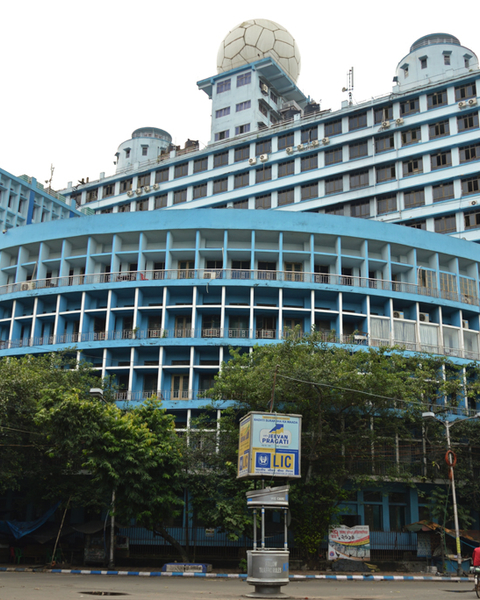 New Secretariat, Calcutta