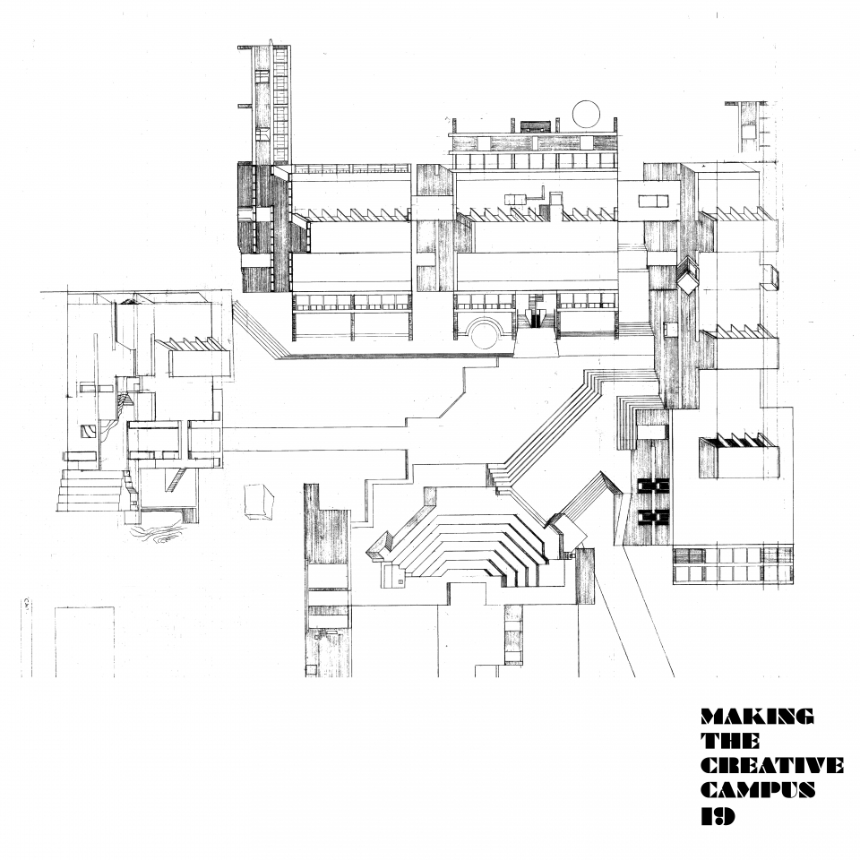 19. Making the Creative Campus