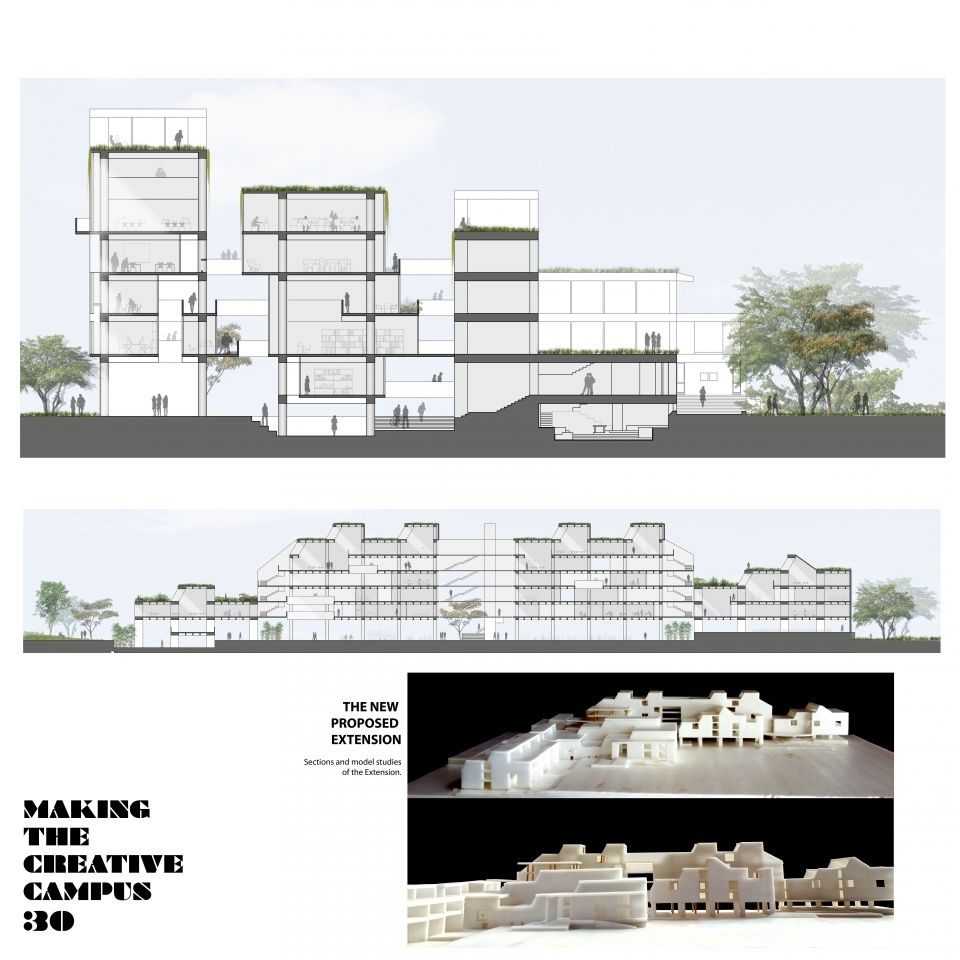 30. The new proposed extension